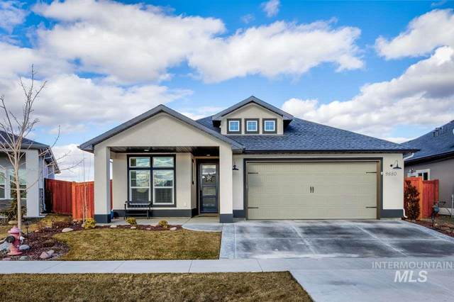 9880 W Achillea St, Star, ID 83669 (MLS #98757426) :: Michael Ryan Real Estate