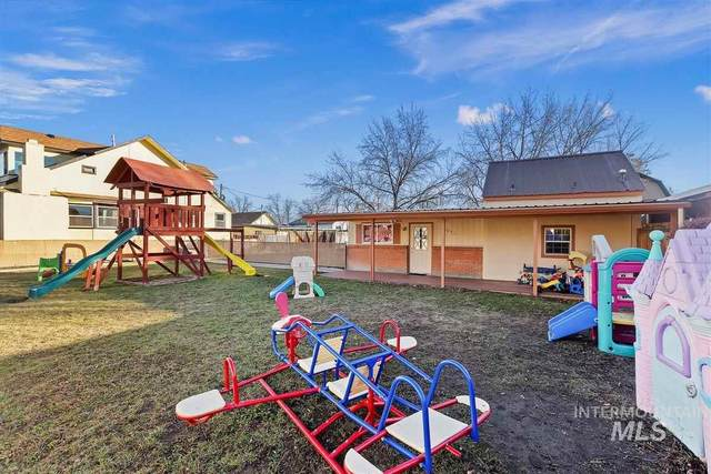 805 1/2 W Richmond St, Boise, ID 83706 (MLS #98757430) :: Idaho Real Estate Pros