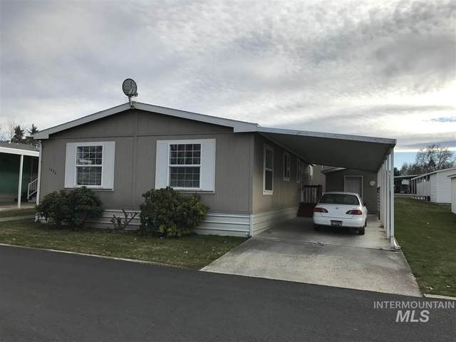 1432 Grelle Ave, Lewiston, ID 83501 (MLS #98757444) :: Juniper Realty Group