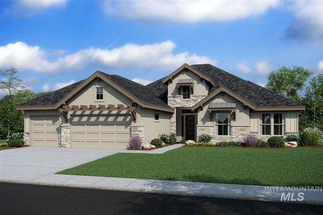 8296 W Sparks Lake Dr, Boise, ID 83714 (MLS #98757452) :: Full Sail Real Estate