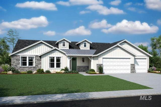 8271 W Sparks Lake Dr, Boise, ID 83714 (MLS #98757456) :: Full Sail Real Estate