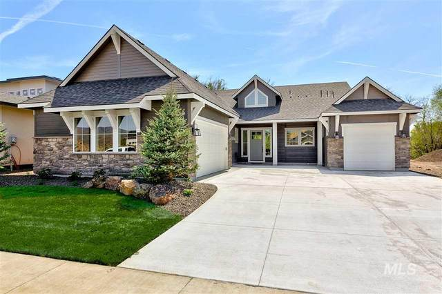8845 W Suttle Lake Dr, Boise, ID 83714 (MLS #98757457) :: Juniper Realty Group