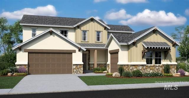 2569 E Shady Glade Drive, Meridian, ID 83642 (MLS #98757476) :: Michael Ryan Real Estate