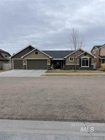 1333 Stallion Springs Way, Middleton, ID 83644 (MLS #98757479) :: Boise River Realty