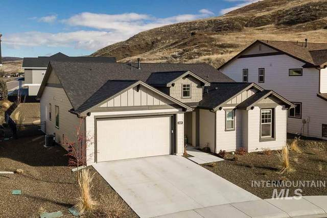 5738 W Rusty Nail St, Boise, ID 83714 (MLS #98757487) :: Givens Group Real Estate