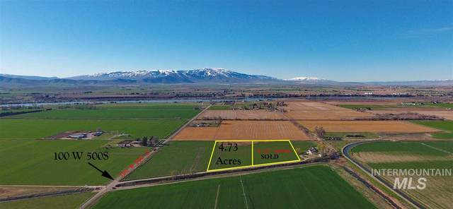 100 W 550 S, Rupert, ID 83350 (MLS #98757488) :: Jon Gosche Real Estate, LLC