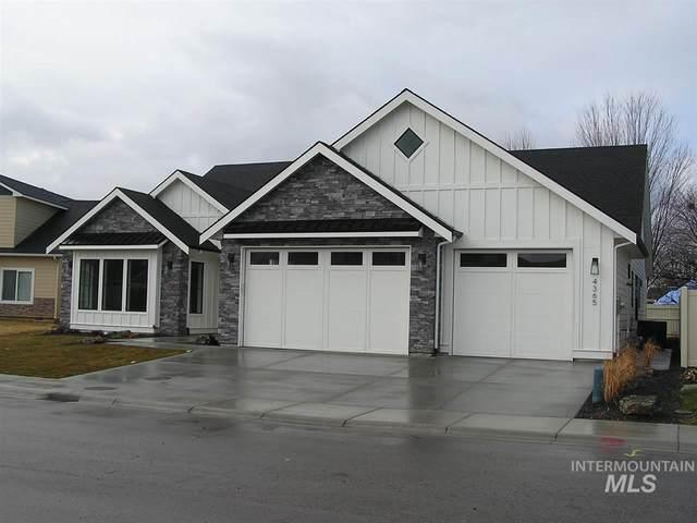 4365 N Moringgale Pl., Boise, ID 83713 (MLS #98757491) :: Full Sail Real Estate