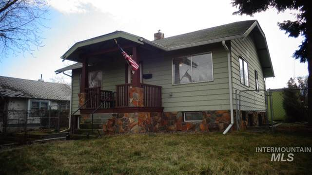 1816 13th Ave, Lewiston, ID 83501 (MLS #98757495) :: Boise River Realty