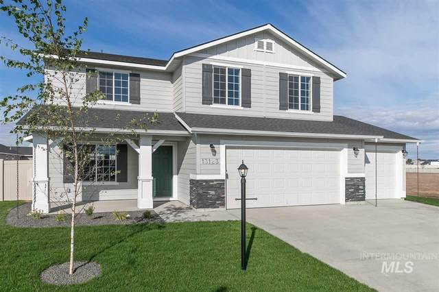 13148 S Moose River Ave., Nampa, ID 83686 (MLS #98757526) :: New View Team