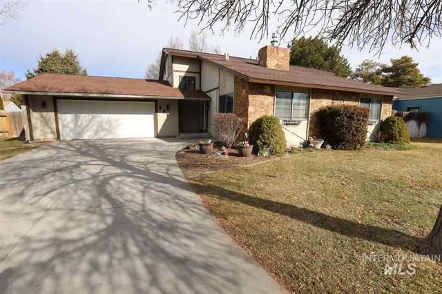 351 Monroe Place, Twin Falls, ID 83301 (MLS #98757527) :: Juniper Realty Group