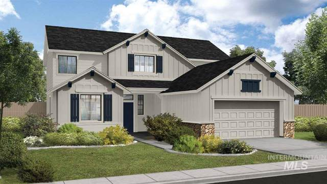 12921 S Vercelli Way, Nampa, ID 83686 (MLS #98757537) :: Michael Ryan Real Estate