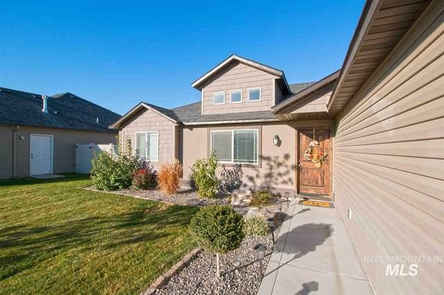 370 Noble Street, Twin Falls, ID 83301 (MLS #98757543) :: Boise River Realty