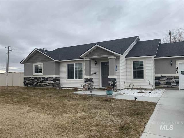 1207 K Street, Rupert, ID 83350 (MLS #98757555) :: Boise River Realty