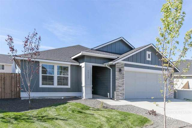 948 S Tanami Ave, Kuna, ID 83634 (MLS #98757559) :: Juniper Realty Group