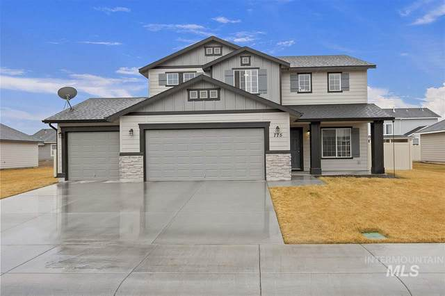 775 Pronghorn Dr., Twin Falls, ID 83301 (MLS #98757563) :: Epic Realty