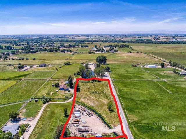TBD Highway 44, Middleton, ID 83644 (MLS #98757567) :: New View Team
