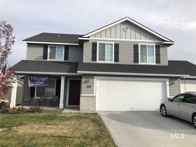 5119 Dallastown, Caldwell, ID 83605 (MLS #98757569) :: Jon Gosche Real Estate, LLC