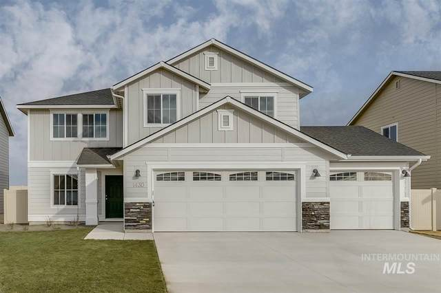947 S Tanami Ave, Kuna, ID 83634 (MLS #98757570) :: Juniper Realty Group