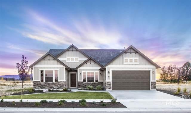 5662 E Zaffre Ridge St, Boise, ID 83716 (MLS #98757583) :: Jon Gosche Real Estate, LLC