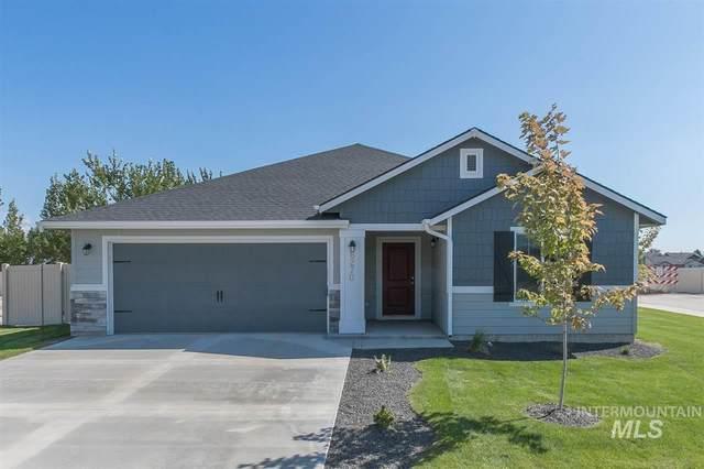 6995 S Birch Creek Ave, Meridian, ID 83642 (MLS #98757608) :: Full Sail Real Estate