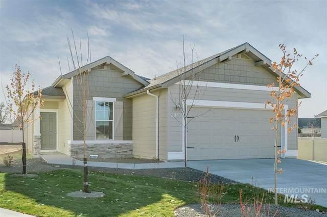 7049 S Birch Creek Ave, Meridian, ID 83642 (MLS #98757615) :: Michael Ryan Real Estate