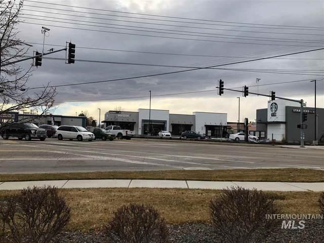 3018 Cleveland Blvd., Caldwell, ID 83605 (MLS #98757616) :: Jon Gosche Real Estate, LLC