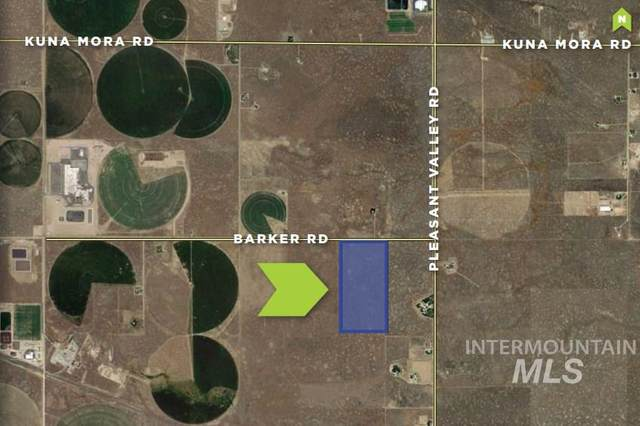 TBD Barker Rd, Kuna, ID 83634 (MLS #98757623) :: Full Sail Real Estate