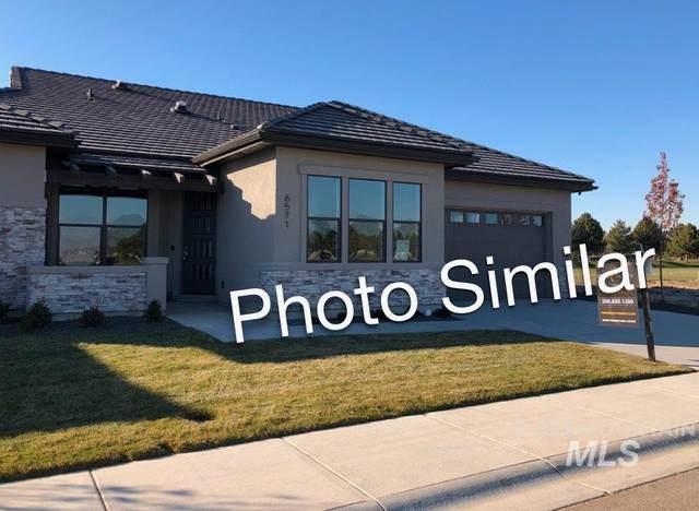 6605 N Spindrift Way, Meridian, ID 83646 (MLS #98757632) :: Boise Home Pros