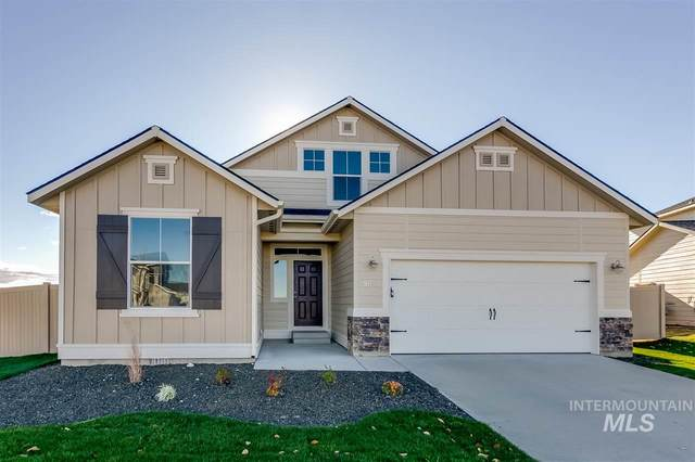 1423 Fawnsgrove Way, Caldwell, ID 83605 (MLS #98757636) :: New View Team