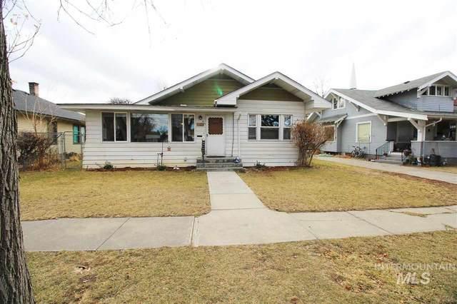 130 10th Ave E, Twin Falls, ID 83301 (MLS #98757638) :: Boise Home Pros