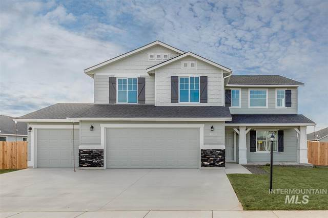 1507 Scranton Ave., Caldwell, ID 83605 (MLS #98757640) :: New View Team