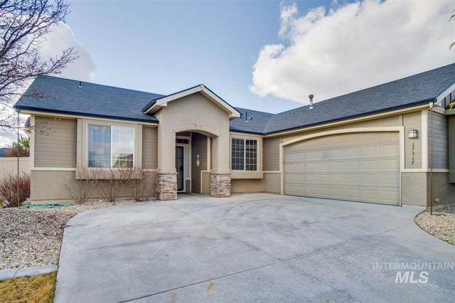 15517 Cumulus Way, Caldwell, ID 83607 (MLS #98757641) :: Boise Home Pros