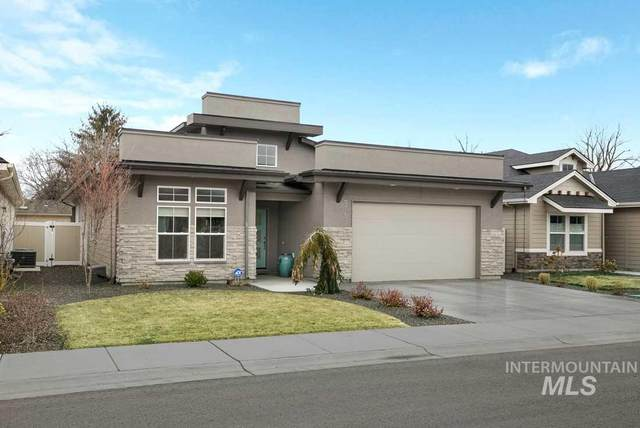 5763 N Portsmouth Ave, Boise, ID 83714 (MLS #98757644) :: Own Boise Real Estate