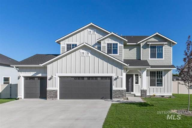 1421 Scranton Ave., Caldwell, ID 83605 (MLS #98757654) :: New View Team