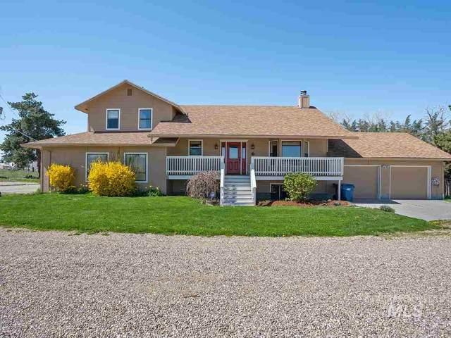 10781 S Cloverdale Rd, Kuna, ID 83634 (MLS #98757664) :: Full Sail Real Estate