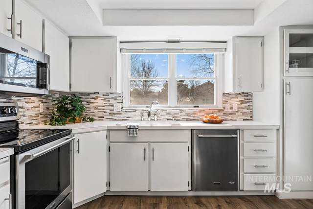 3029 S Lakewood Way, Boise, ID 83706 (MLS #98757666) :: Own Boise Real Estate