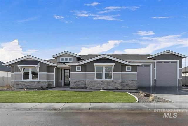16577 London Park Way, Nampa, ID 83651 (MLS #98757674) :: Boise Valley Real Estate