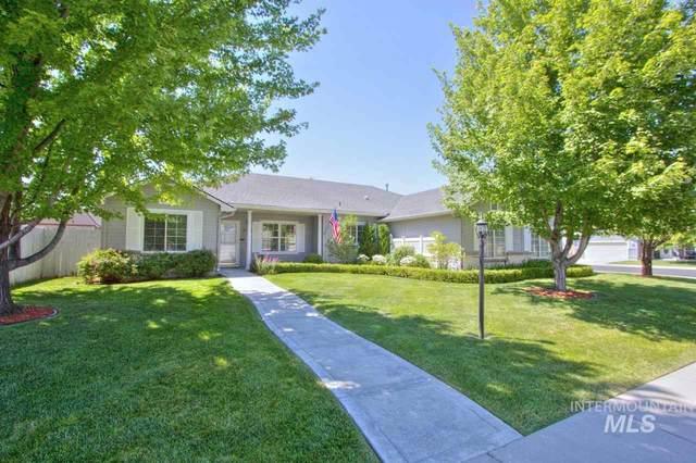 2901 N Willowside Ave, Meridian, ID 83646 (MLS #98757675) :: Full Sail Real Estate