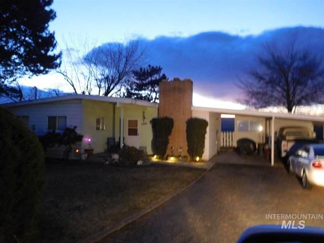 2186 23rd Street, Clarkston, WA 99403 (MLS #98757686) :: Jon Gosche Real Estate, LLC