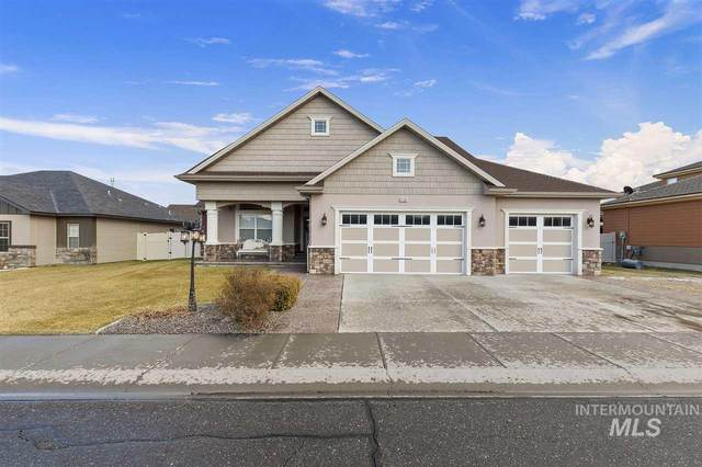 2164 Nisqually St, Twin Falls, ID 83301 (MLS #98757689) :: Boise River Realty