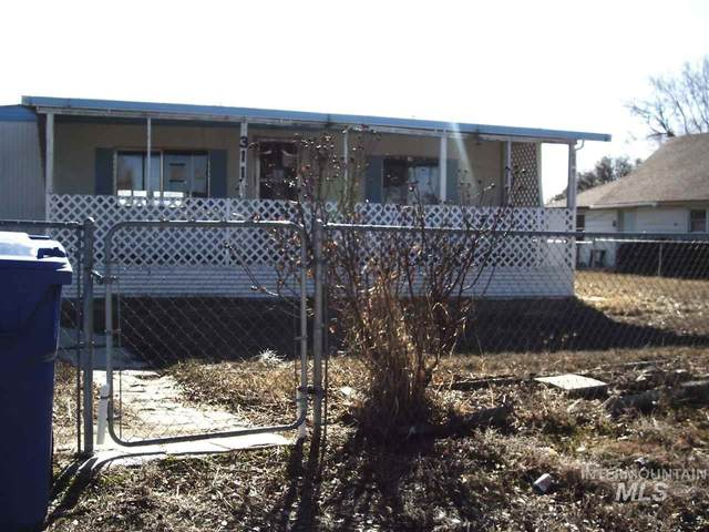 311 W G Ave, Jerome, ID 83338 (MLS #98757709) :: Full Sail Real Estate