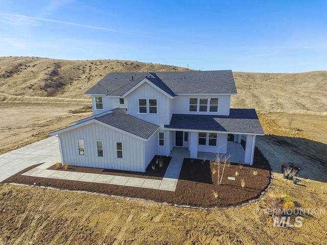 11411 N 11th Way, Boise, ID 83714 (MLS #98757712) :: Boise Valley Real Estate