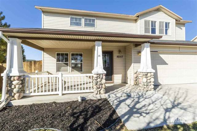 16157 N Broken Top Drive, Nampa, ID 83651 (MLS #98757713) :: Boise Valley Real Estate