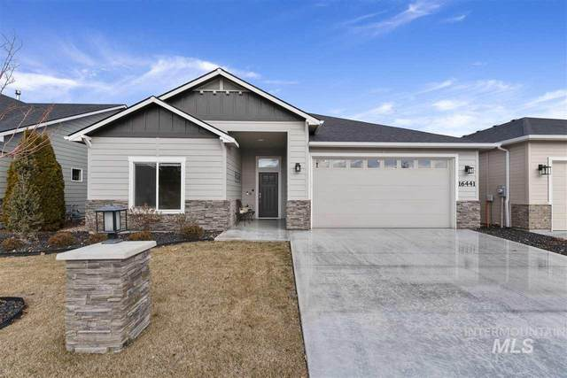 16441 N Putting Ct, Nampa, ID 83687 (MLS #98757725) :: Own Boise Real Estate