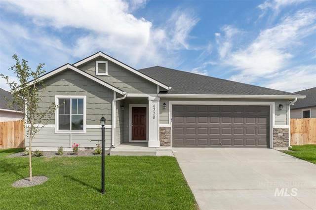 3921 W Peak Cloud Ct, Meridian, ID 83642 (MLS #98757726) :: Jon Gosche Real Estate, LLC