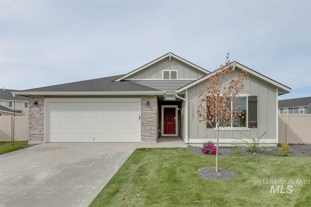 3933 W Peak Cloud Dr, Meridian, ID 83642 (MLS #98757732) :: Team One Group Real Estate