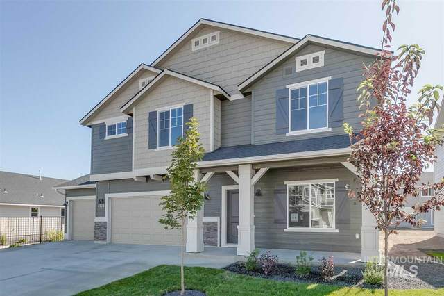 4083 S Barletta Way, Meridian, ID 83642 (MLS #98757739) :: Jon Gosche Real Estate, LLC