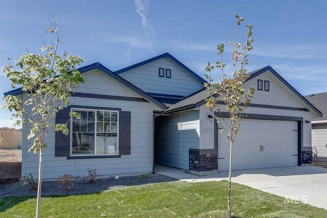 4088 S Barletta Way, Meridian, ID 83642 (MLS #98757751) :: Jon Gosche Real Estate, LLC