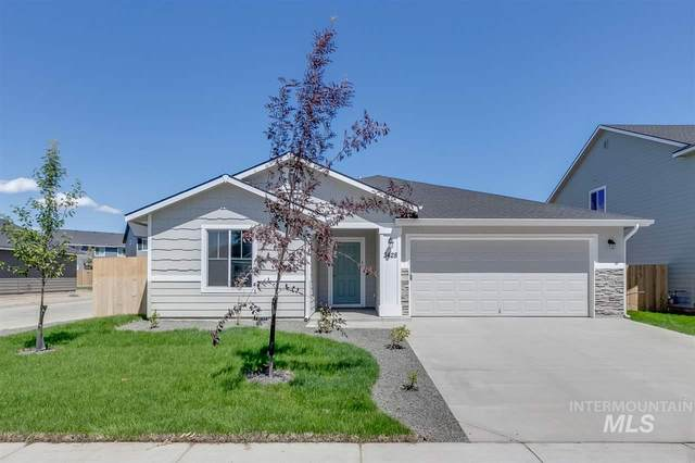 4100 S Barletta Way, Meridian, ID 83642 (MLS #98757753) :: Jon Gosche Real Estate, LLC