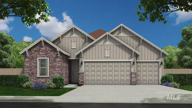 1299 N Diadora Ave., Eagle, ID 83616 (MLS #98757758) :: Boise Valley Real Estate
